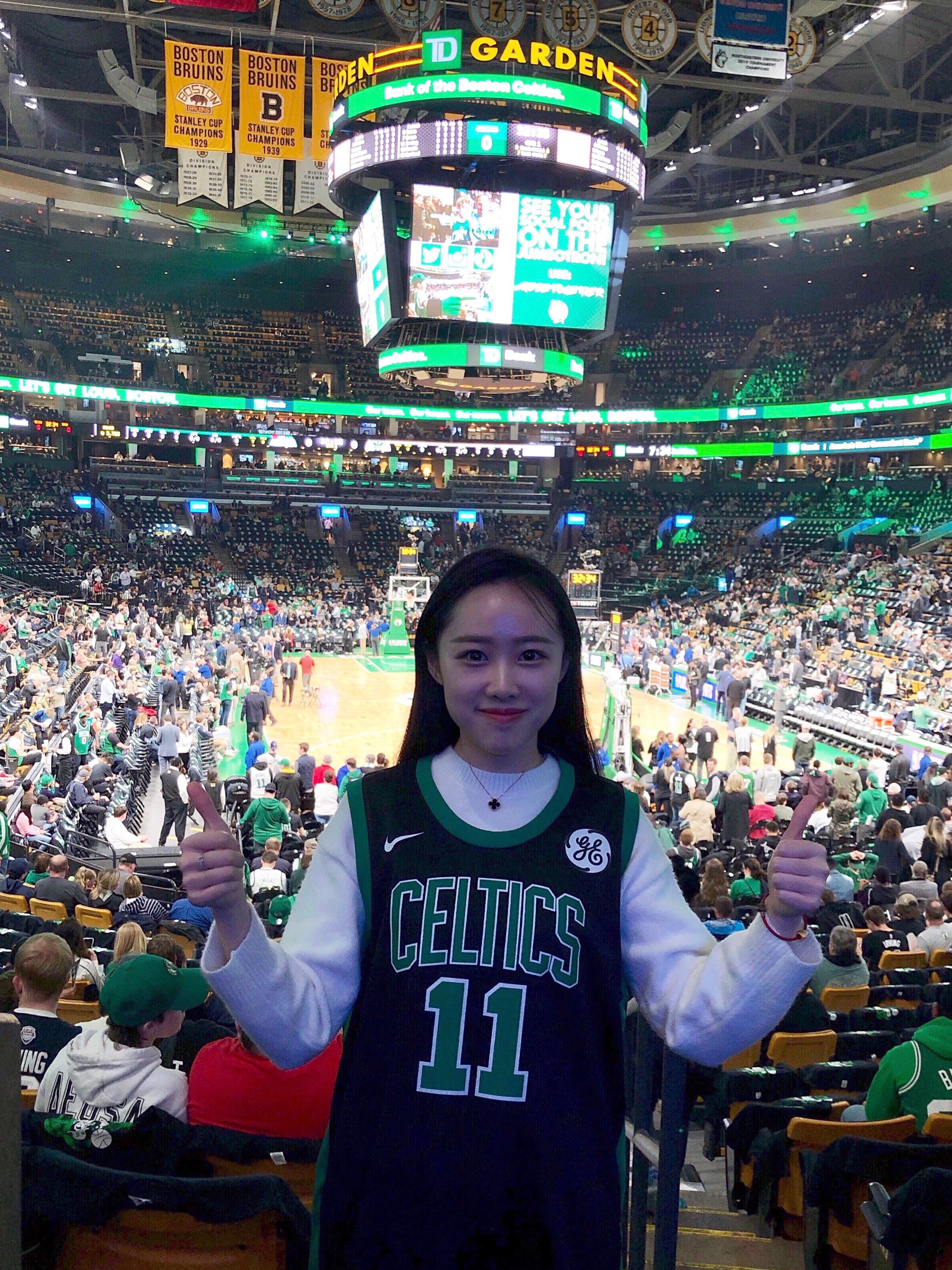 Celtics Playoffs